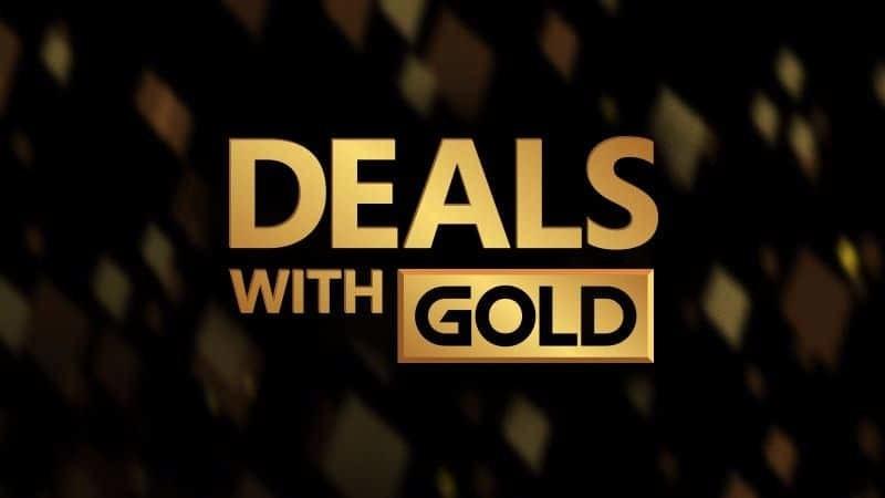 Deals With Gold: Microsoft annuncia gli sconti della settimana