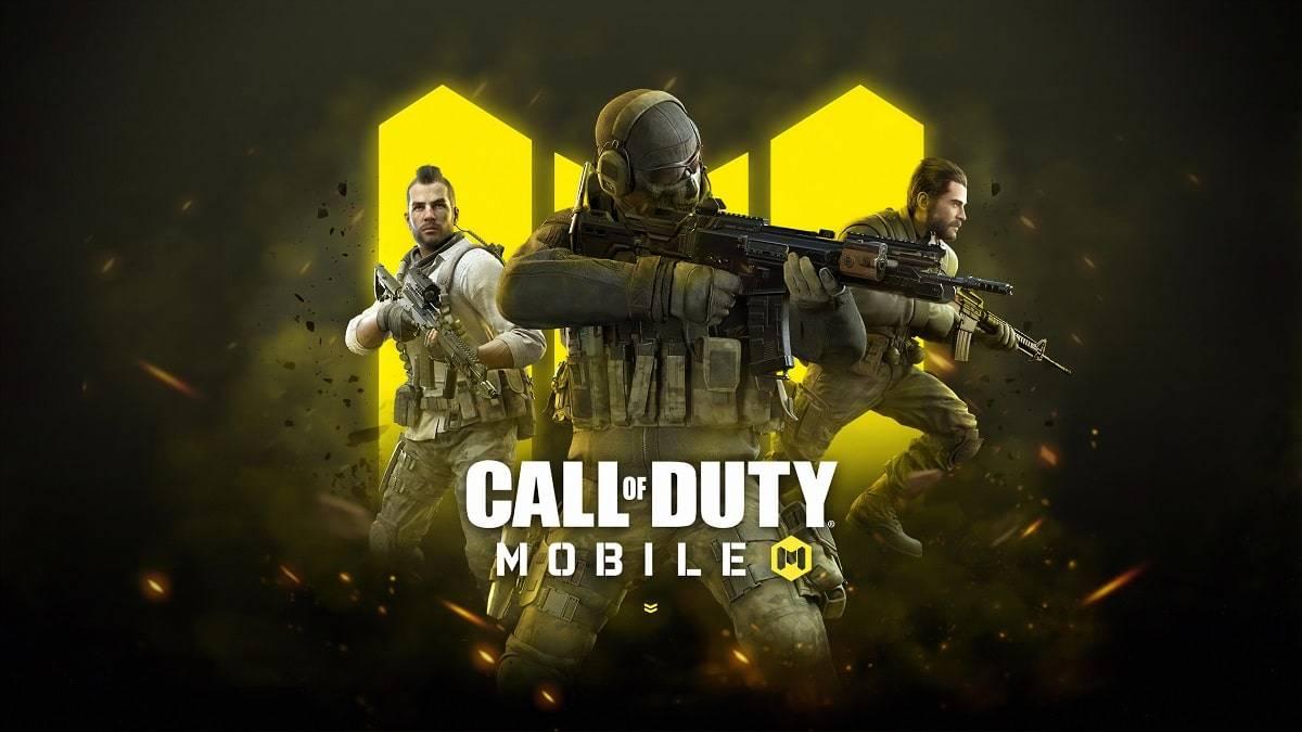 Call Of Duty Mobile: si aggiorna, tutte le novità della season 3