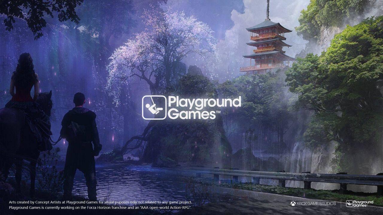 Nuove assunzioni da parte di PlayGround Games, per il progetto RPG open-world!