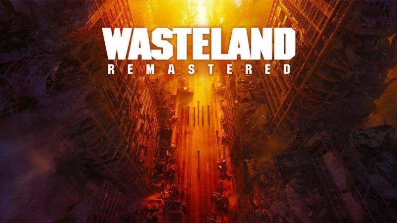 Wasteland: La remasterd del primo capitolo arriva a febbraio