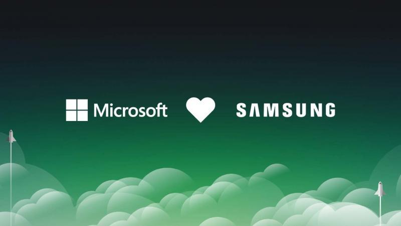 Microsoft e Samsung insieme per xCloud!