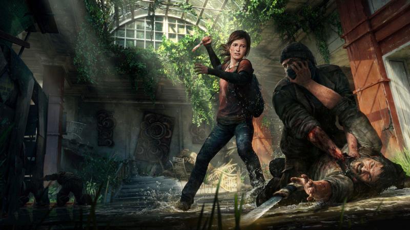 The Last of Us: la serie TV è in lavorazione presso la HBO