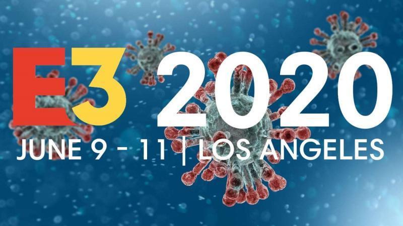 L'E3 2020 è stato annullato a causa del coronavirus, conferenze streaming a porte chiuse