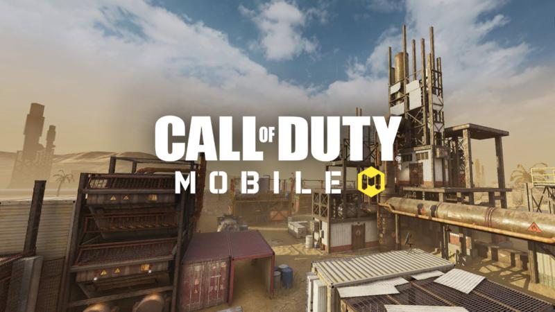 Call of Duty: Mobile la mappa Rust arriva il 1 Maggio