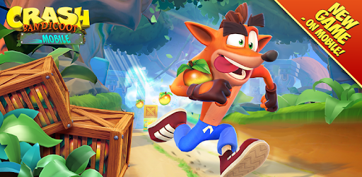 Come installare Crash Bandicoot Mobile su Android