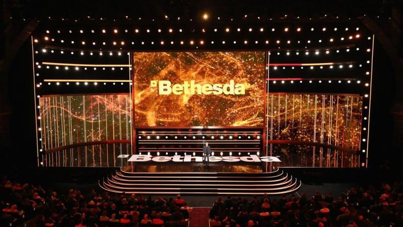 Bethesda: non avrà il suo evento digitale a Giugno