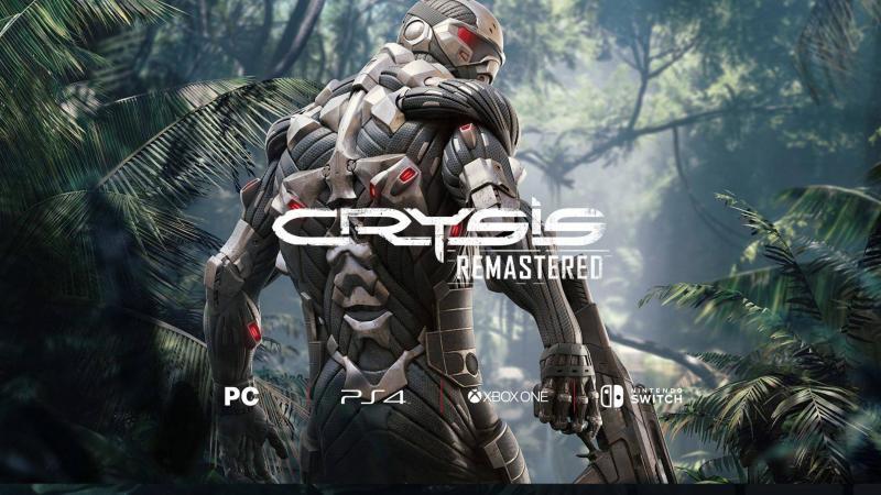 Crysis Remastered: è in arrivo su PC, PS4, Xbox One e Switch