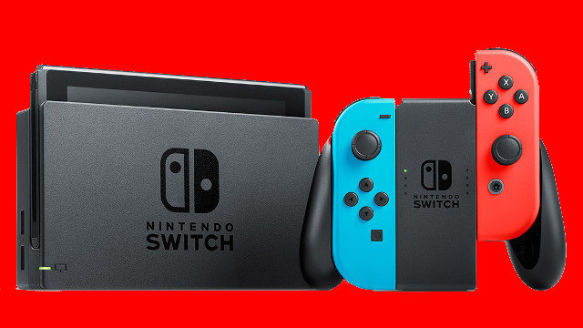 Nintendo Switch: si aggiorna introducendo alcune funzionalità