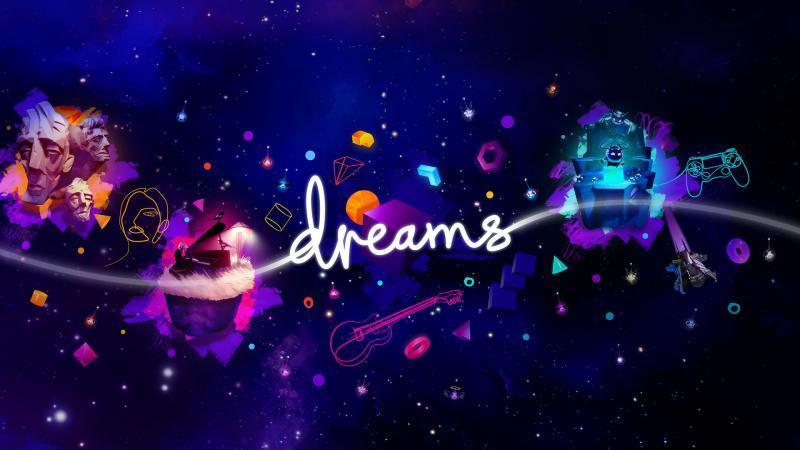 Dreams: disponibile la Demo sul PlayStation Store