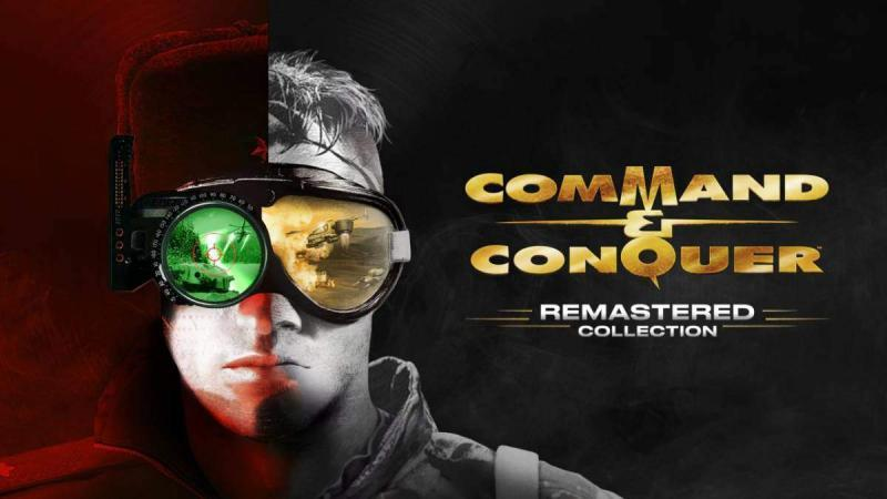 Aspettando Command and Conquer Remastered Collection