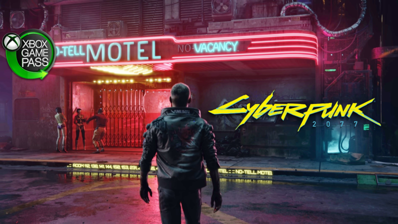 Cyberpunk 2077: su Xbox Game Pass al Day-One? | [Rumor]