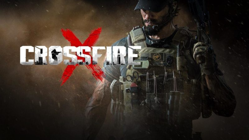 CrossfireX: Microsoft annuncia l'Open-Beta
