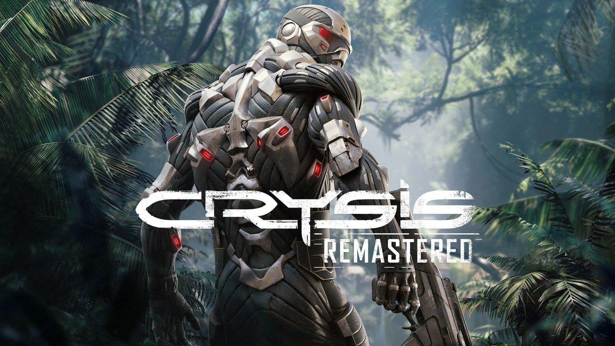 Crysis Remastered: appare sul Microsoft Store, ecco quando uscirà