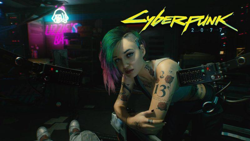 Cyberpunk 2077: nuovo Trailer e Gameplay inedito!