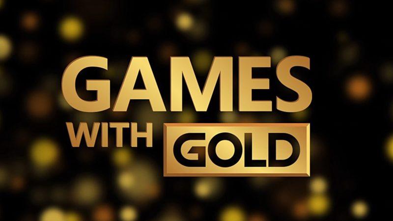 Games With Gold: Microsoft annuncia i giochi di Luglio