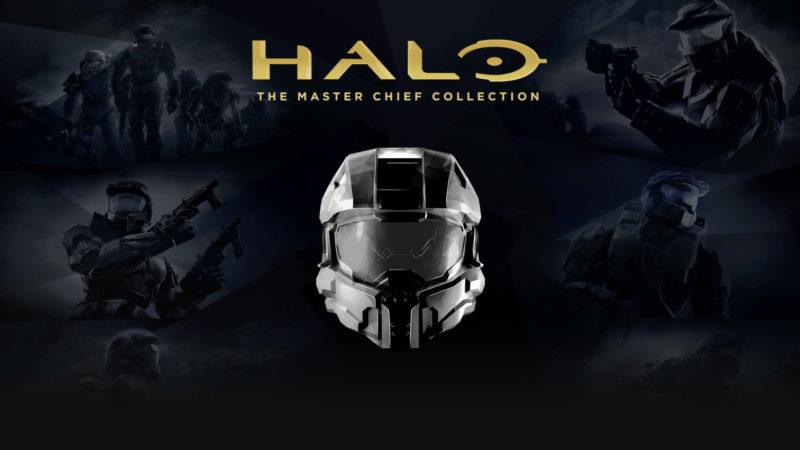 Halo: The Master Chief Collection in offerta su Steam