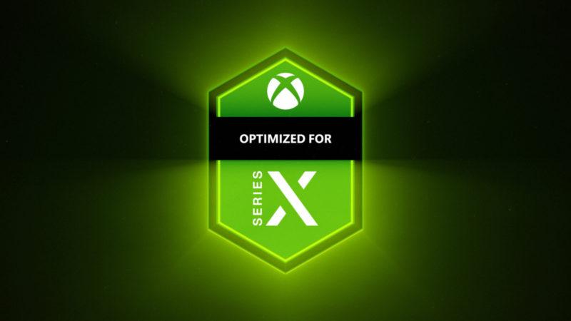 Xbox Series X: ecco tutti giochi ottimizzati al lancio