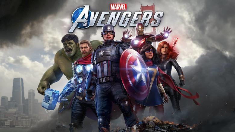 Marvel's Avengers: nuovo Trailer e Gameplay