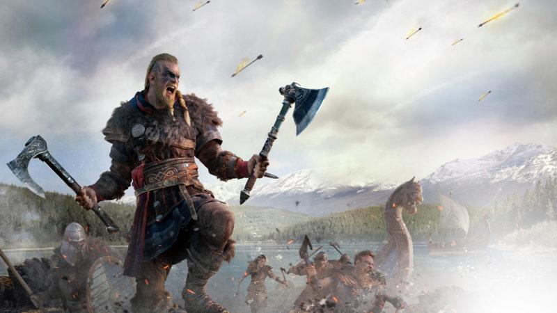 Assassin's Creed: Valhalla – un leak mostra 30 minuti di gameplay
