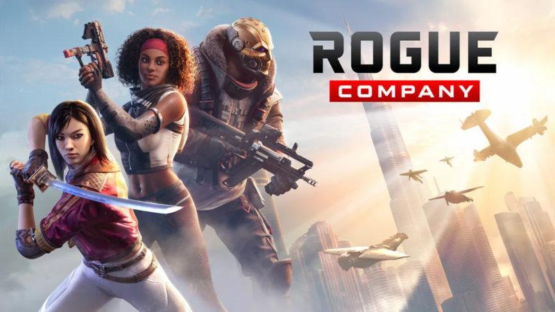 Rogue Company: disponibile la closed beta