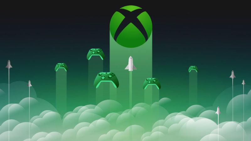 xCloud: su Xbox Game Pass Ultimate a Settembre!