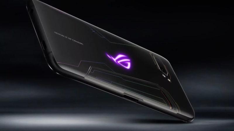 ASUS: annuncerà il ROG Phone 3 il 22 luglio