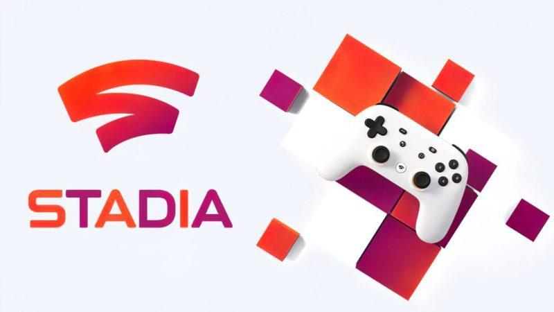 Stadia Connect: Google annuncia 20 nuovi giochi