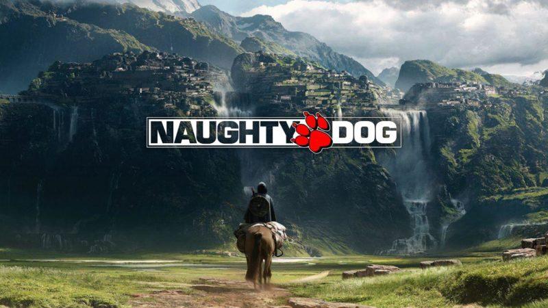 Naughty Dog: a lavoro su un nuovo gioco per PS5