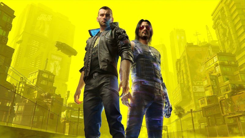 Cyberpunk 2077: annunciato un nuovo Night City Wire