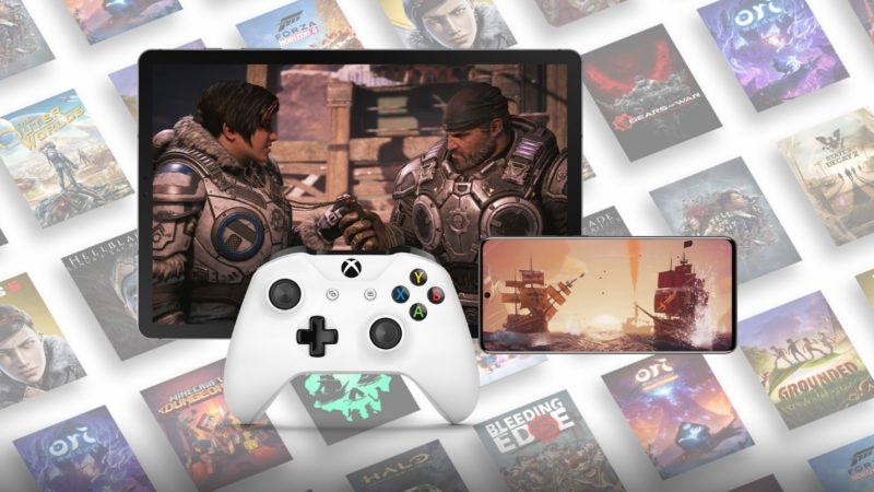 xCloud: Samsung e Microsoft insieme per il futuro del Gaming