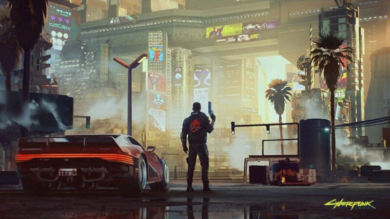 Cyberpunk 2077: ecco i requisiti ufficiali per PC