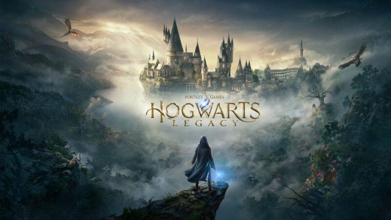 Hogwarts Legacy: è il nuovo RPG di Harry Potter