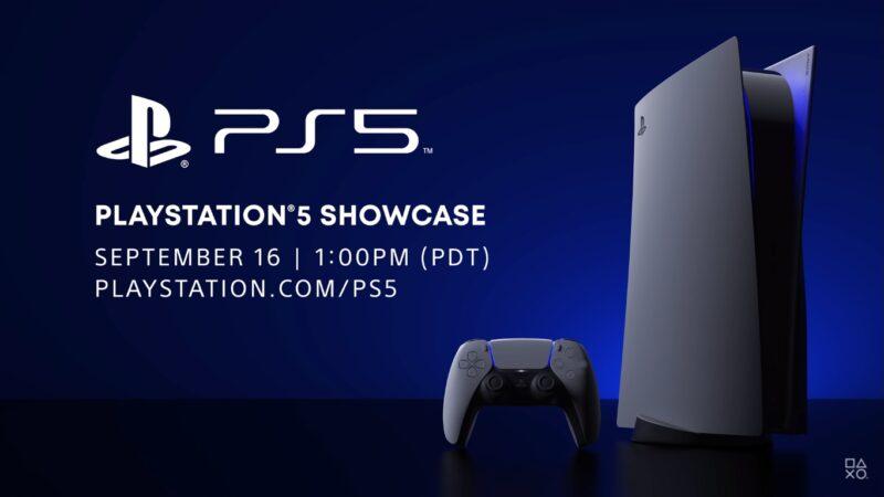 PS5: nuovo evento a Settembre, prezzo e data di lancio