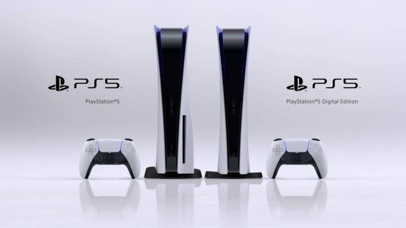 PS5: Preordini da domani, ecco i prezzi e titoli di lancio