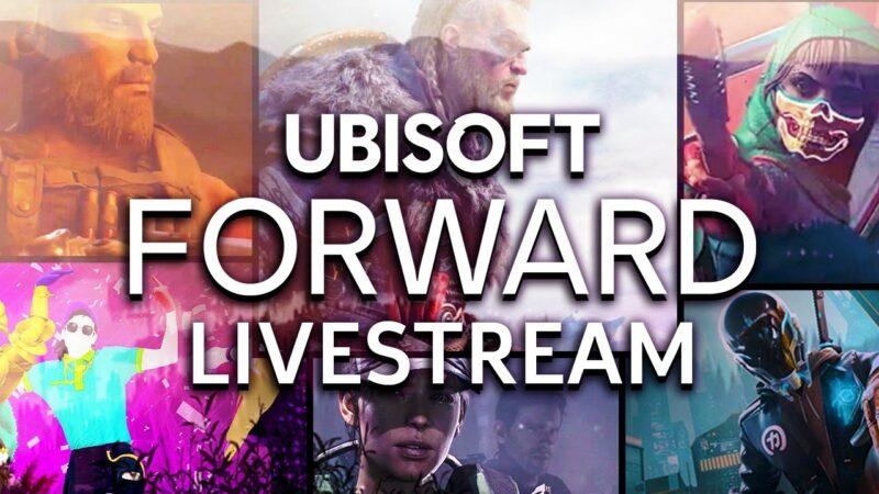Ubisoft Forward: torna il 10 Settembre