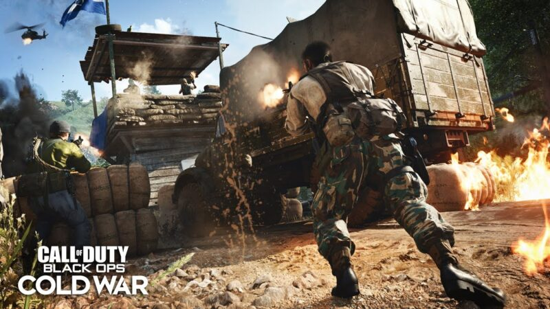 Call of Duty: Black Ops Cold War, Beta pubblica in arrivo