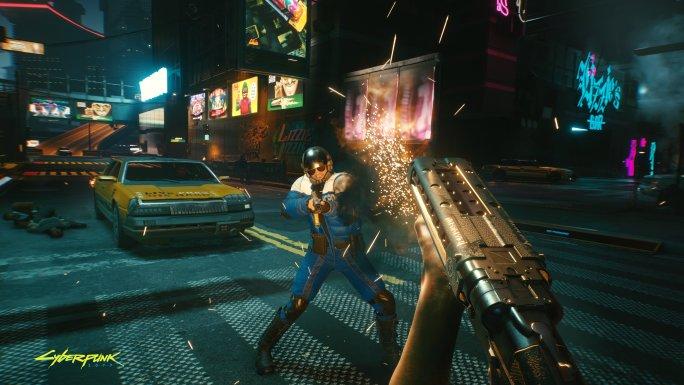 Cyberpunk 2077: rimandato nuovamente… Ecco la nuova data