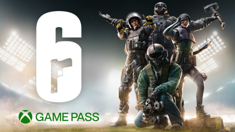 Rainbow Six Siege: in arrivo su Xbox Game Pass | Ufficiale