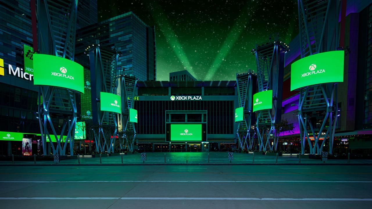 X020: novità in arrivo per Halo Infinite, Forza Motorsport e The Initiative