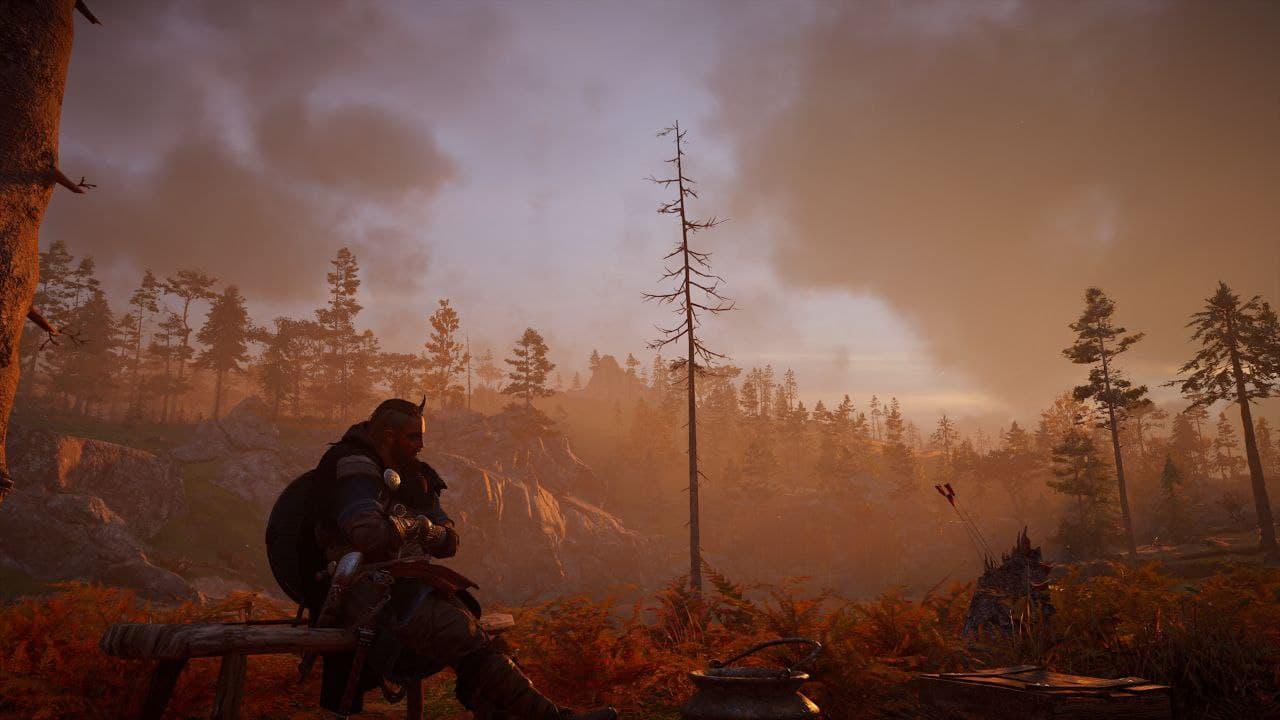Assassin's Creed Valhalla: patch 1.0.4 introduce due modalità grafiche