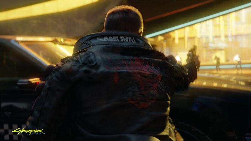 Cyberpunk 2077: si mostra nel primo Gameplay su Xbox Series X