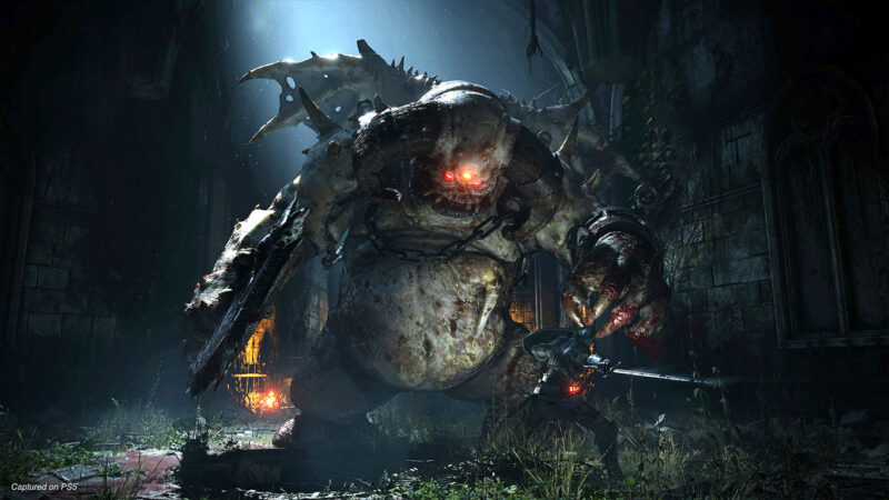 Demon's Souls: niente Ray Tracing su PS5