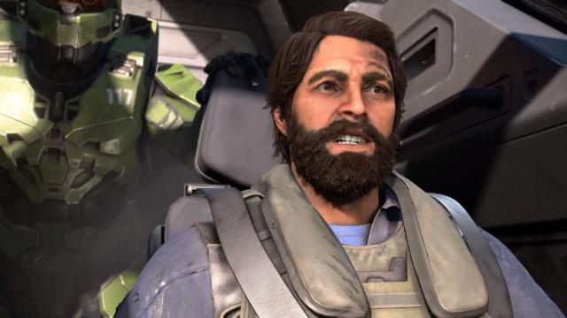 Halo Infinite: novità in arrivo a Dicembre