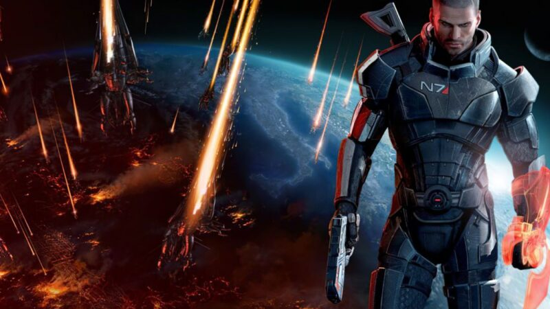Mass Effect: Remasterd verrà annunciato nel weekend | Rumor