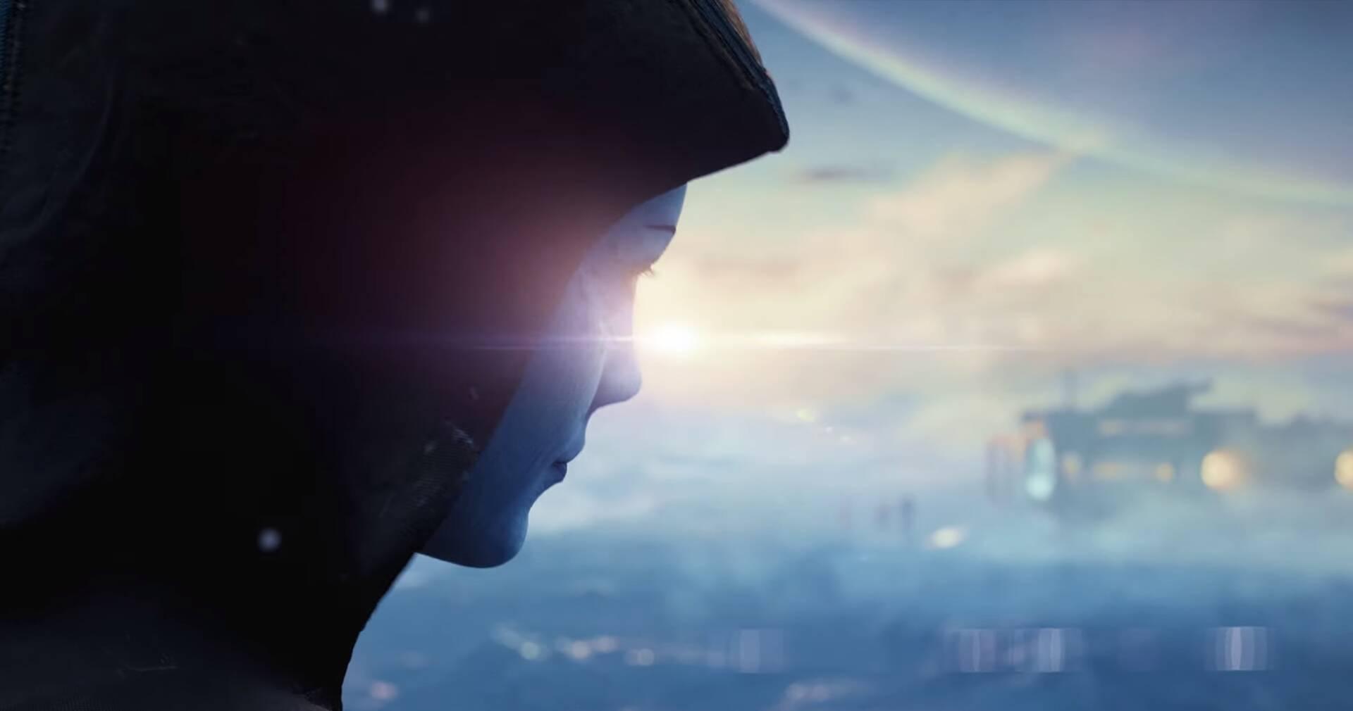 Mass Effect: annunciato un nuovo capitolo | Trailer
