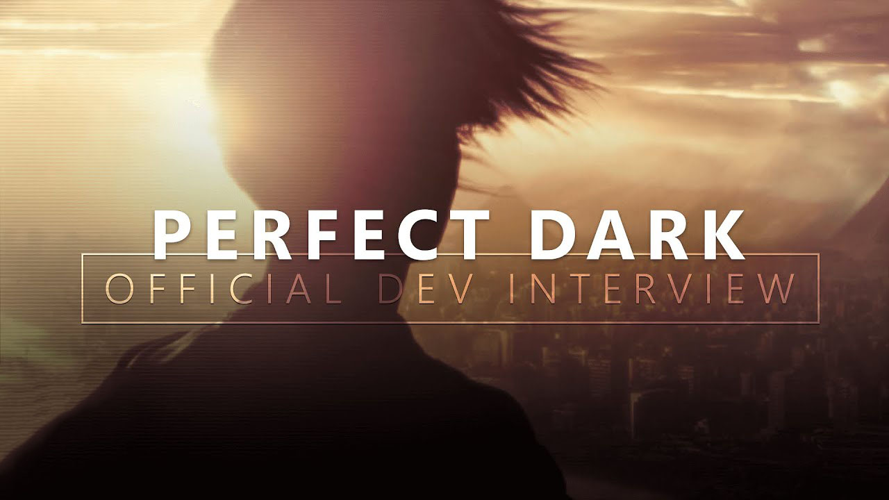 Perfect Dark: è il primo gioco di The Initiative! | Ufficiale