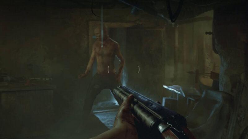 ILL: un nuovo horror in prima persona di CLOUT games