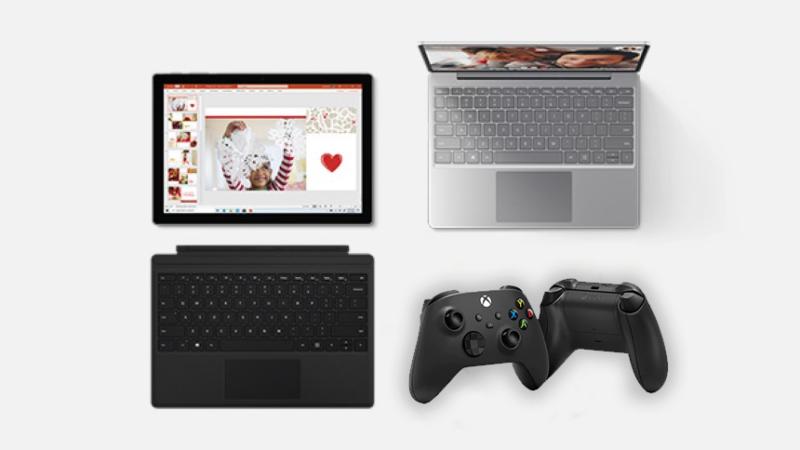 Microsoft Store: sconti fino al 27% su Xbox e Surface